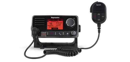 VHF Kommunikation