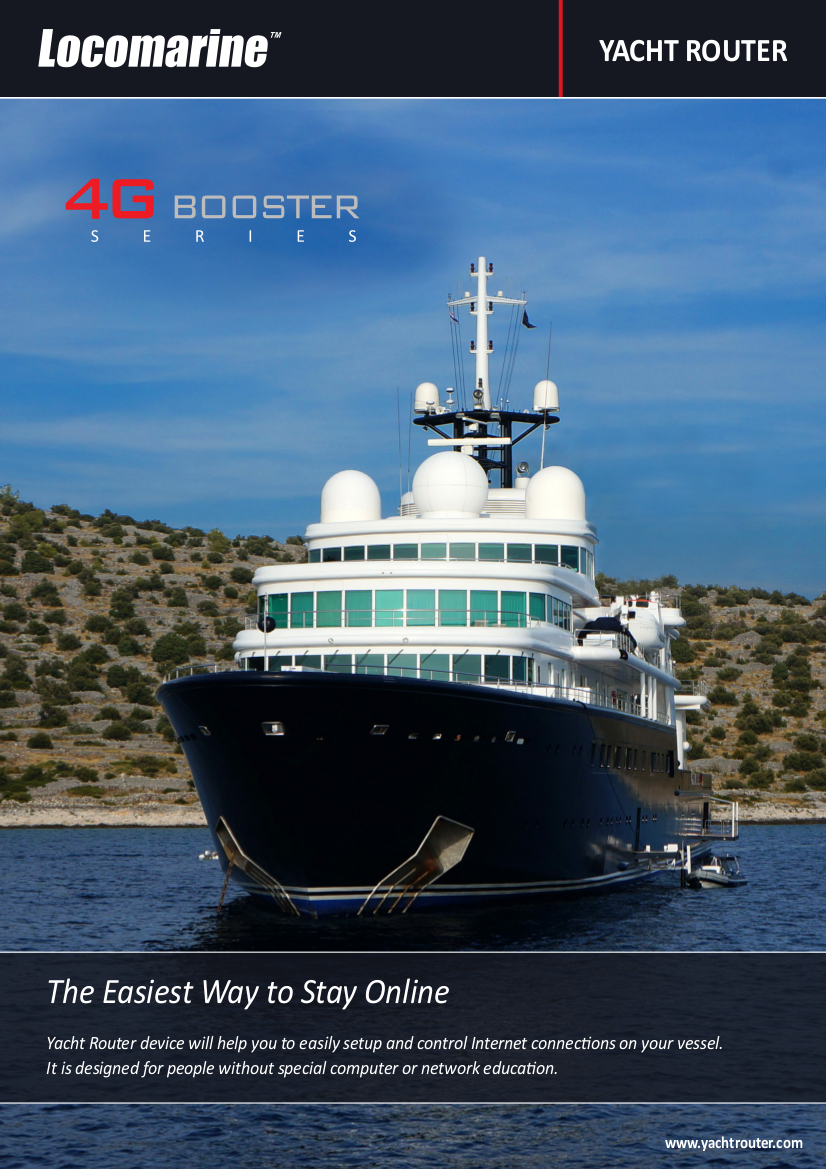 Yacht_Router_Introduction