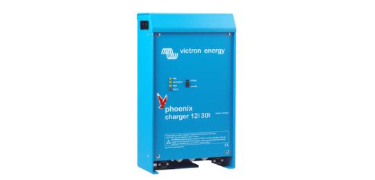 Phoenix charger